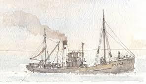 HMT Albion II