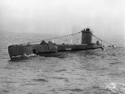 HMS Upstart