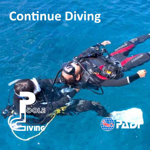 continue-diving