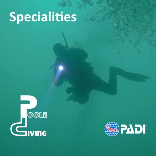specialities