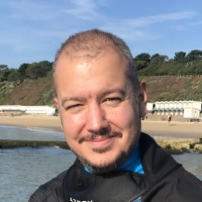Jorge Cruz lambert